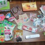 台北で、こんなもの買いました! Vol.1(夜市・永康街にて)