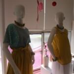 「西園29服飾創作基地」でCOOLなメイドイン台湾をお土産に!