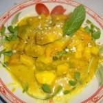 たまには中華以外で…なら「Chamkar蔬食」でカンボジア・ベジタリアン!