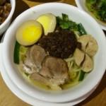 夜食にピッタリな「八條担仔麺」は、深夜2時まで営業してます!→休業中