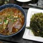 オシャレに牛肉麺!「市長官邸藝文沙龍 La Mayor's Cafe」