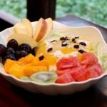 「騒豆花」がベトナム料理店「越娘」とコラボ !! 場所も便利になりました !!