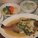 学生街のオシャレなレトロ上海レストラン「廣生食品行」