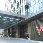 31階の展望レストランもステキなニューオープン・ラグジュアリーホテル「W Taipei」