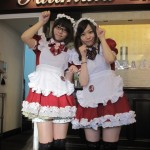 日本語サービスがパーフェクトな台湾版メイドカフェ「Fatimaid」へ潜入