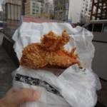 【閉店】熱々ジューシーでクリスピーな雞排が大人気の『魔法雞排』~!