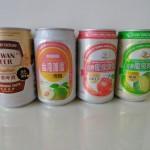 蒸し暑い夏! 台湾の新しい味のビールを飲んでみませんか?