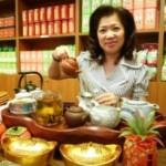お茶飲み友達に会いに行く気分で「青林茶葉」に行ってみよう!