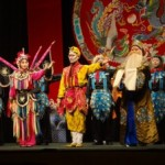 「台北戯棚Taipei EYE」で楽しむ中華芸能