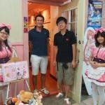 台湾のメイド喫茶文化をじっくり堪能してみました