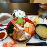 女性一人でも和食と日本酒がゆっくり味わえる空間が広がる『和由』。