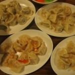 変わり水餃子がかなり美味しい『阿妃餃子館』