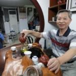茶畑と製茶工場を持つ『青園茗茶』で良質な茶葉を買おう~!