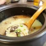 潮州粥が人気の『糜家莊』で、滋味豊かなお粥を味わおう!!