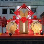 2015台北ランタンフェスティバルの案内と湯圓