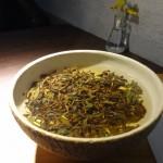 できたてホヤホヤの「之間  茶食器 BETWEEN」でほっこり