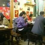 大食いさん集合~!「張呉記什錦麺」で台湾のメガ盛り