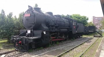 鉄ヲタも、鉄ヲタでなくとも「打狗鐵道故事館」