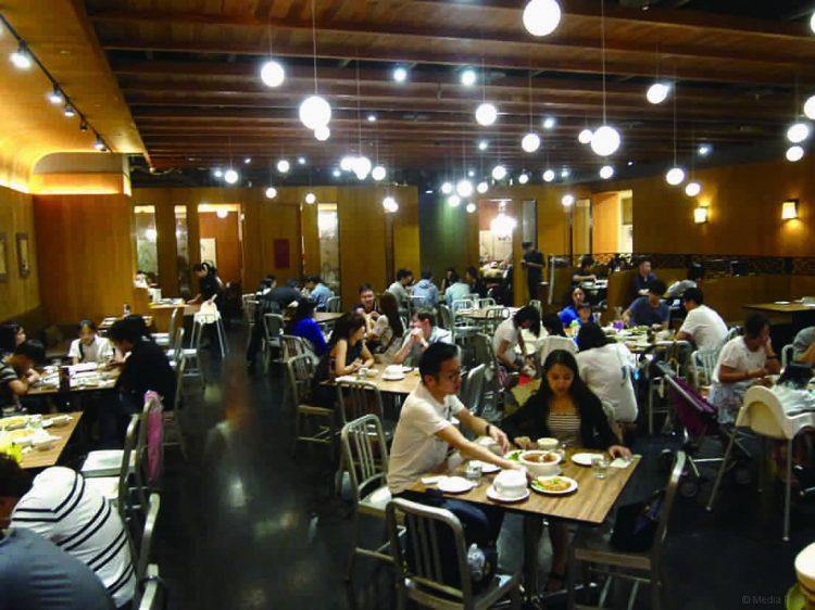 KiKi餐廳
