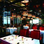 絶景が魅力の展望レストラン コスパ感あるランチもあり