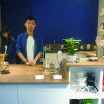 KONO製品が買える 本格コーヒー専門店