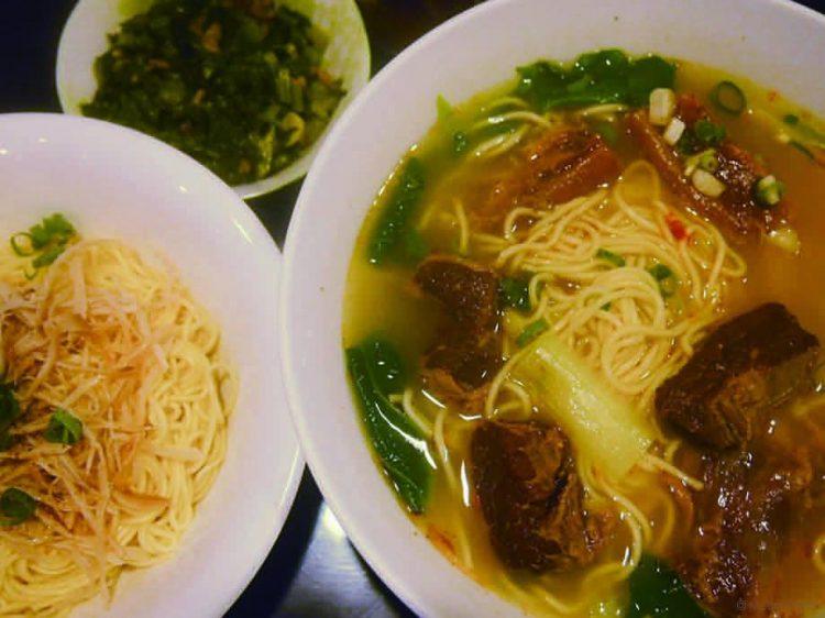 史大華(精緻麺食)