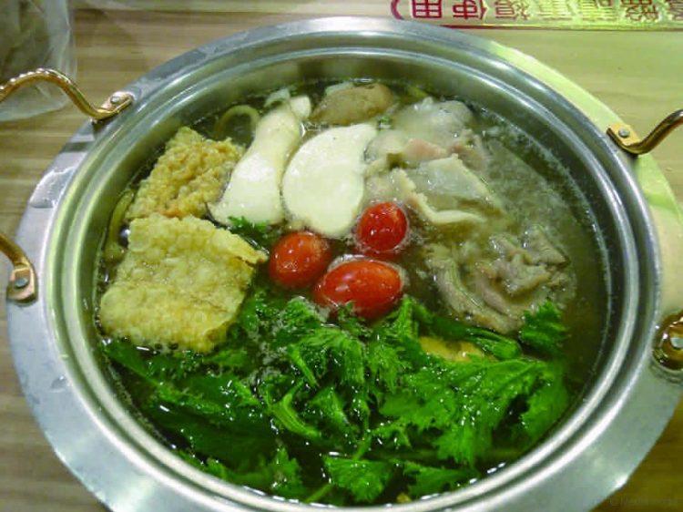 原生園(食草汆燙鍋)(民權店)
