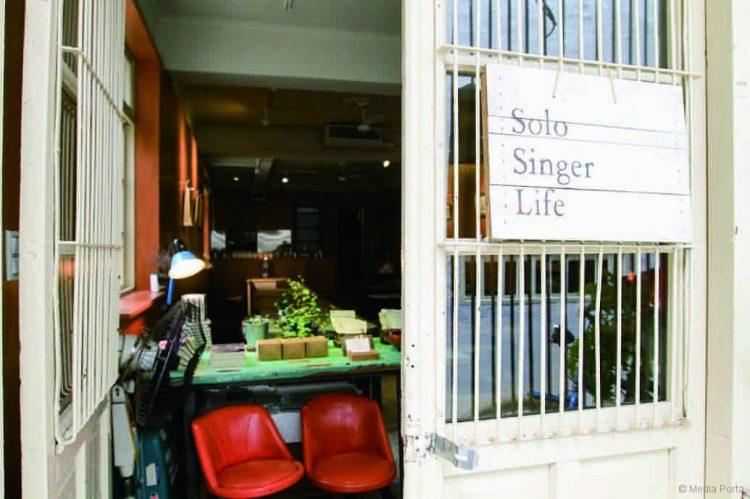 Solo Singer Life