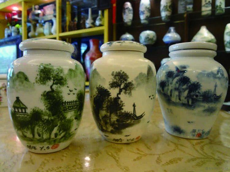 金象陶瓷 JIN SHANG POTTERY