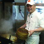 小籠包・餃子の名店「明月湯包」