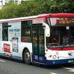 バス旅ルポ『忠孝新幹線』 台北市バス初心者におすすめ!
