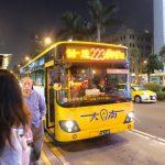 『路線223』 バスで行けば便利! 台北っ子に人気の美食夜市「南機場」