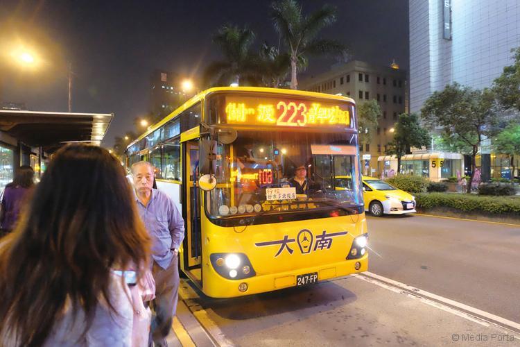 路線223