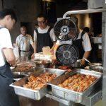 台北一有名な豚足!「富覇王猪腳極品餐廳」