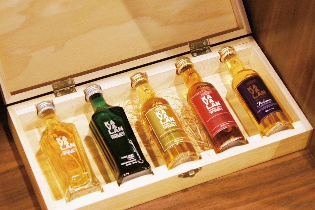 金車・噶瑪蘭威士忌(KAVALAN 建國店)