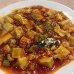1人でも行くよ。なぜなら、台北の麻婆豆腐が大好きだからね。
