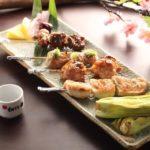 「陶膳日本料理」は、こぢんまりとしてアットホームな店|陶膳日本料理