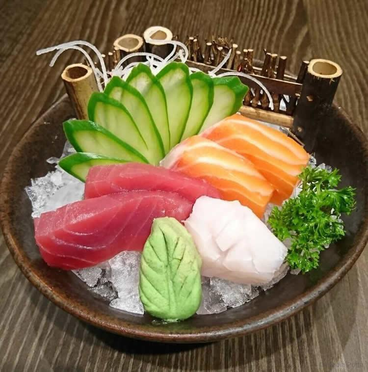 極上日本料理