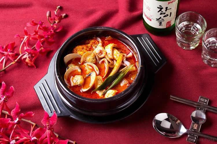 韓大發韓式料理