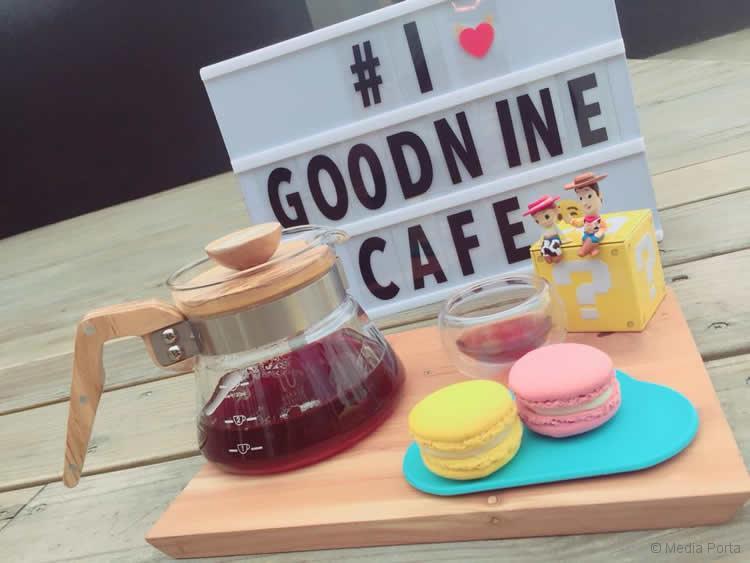 GoodNine Café