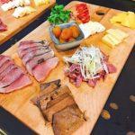台湾の食材と洋食の調理方法を融合させた創作料理 | 一號島廚房