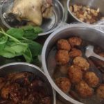 烏来温泉に行った際は是非ご賞味を。村の食材を使った人気の食堂「蜜隣」
