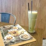 MRTからのアクセス抜群! ホテル1階にあるお洒落なカフェ♪|CHECK CAFE