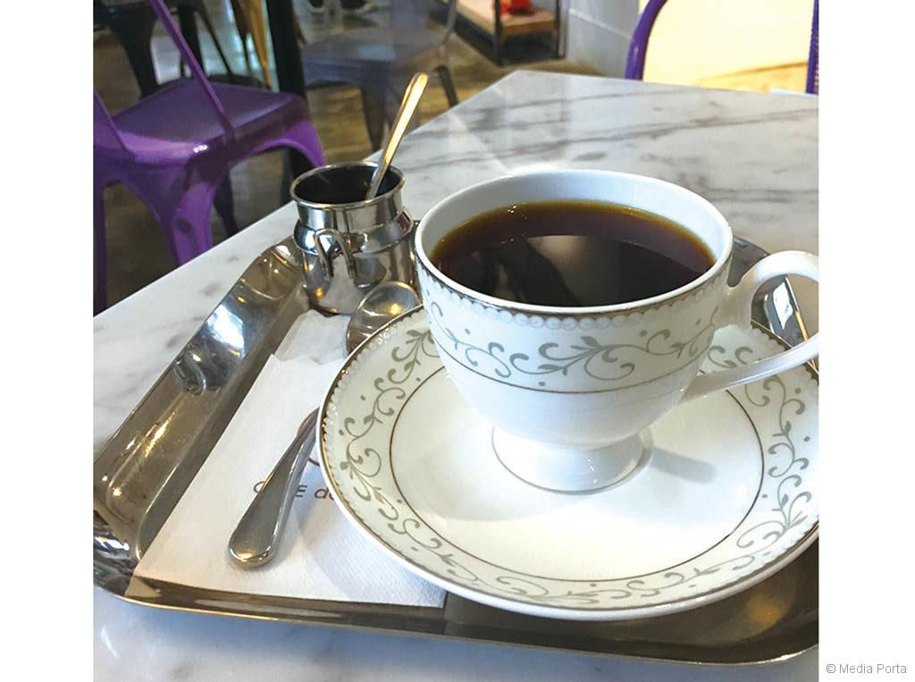 CAFÉ de GEAR