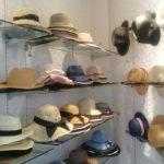 デザイン豊富で重宝する台湾製の帽子|I SAC
