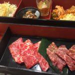 静岡県の焼肉やさんの味をそのままに!特製牛肉麺も! 京昌園焼肉店