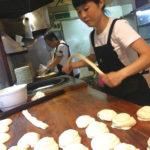 トロトロスジ肉に日本人好みのあっさり系牛肉麺|清真中國牛肉麺館