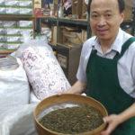 いつでもステキな出会いが。いい台湾茶を適正価格で扱う正直店|和昌茶荘