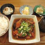 台湾テイストの日本式定食。レトロな雰囲気に酔いしれる|記憶的溫度