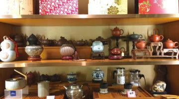 あ、お茶を買い忘れた! そんなときに大活躍のお茶屋|永峰茗茶